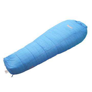 纳瓦兰德 妈咪NEW-CAMPER睡袋,尺寸:220*85CM蓝色 单位:个