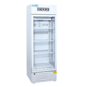 白雪 268L药品阴凉柜(单门),YCP-268,符合GSP认证需求,8~20℃