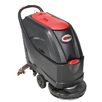 威霸(Viper)20寸电瓶式全自动洗地机,(含电瓶及刷盘裙边组件) AS5160T