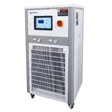 康赛 工业油冷却机,COA-6.0,制冷量6.0KW,380V/3ph/50Hz,R22/R407C