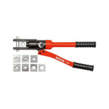 易尔拓液压钳,压接范围10-120mm²,YT-22860