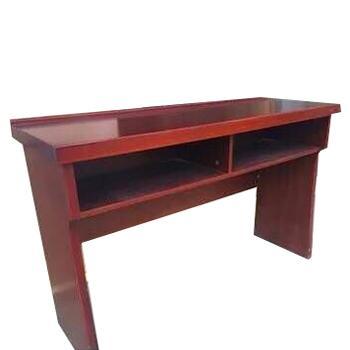 会议桌,木质 120*40*75cm