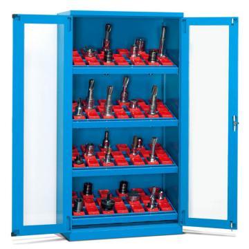 锐德 刀具柜,外形尺寸(mm):1000*600*1800,RD-NC-06A-G
