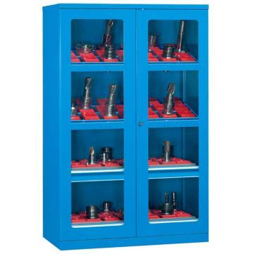 锐德 刀具柜,外形尺寸(mm):1000*600*1800,RD-NC-05A-G
