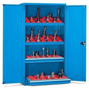 锐德 刀具柜,外形尺寸(mm):1000*600*1800,RD-NC-05A-S