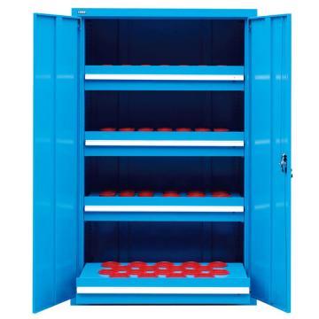 锐德 刀具柜,外形尺寸(mm):1000*600*1800,RD-NC-04
