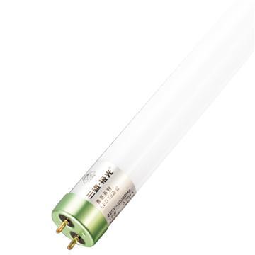 三雄极光 LED T8灯管 真亮系列,长度1.2米 18W 白光 双端进电,PAK542743,25个每箱,单位:箱