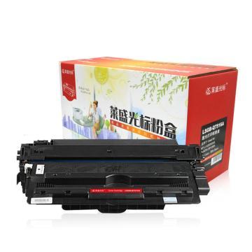 莱盛光标 硒鼓,LSGB-Q7516A 适配机型HP LJ-5200/5200L CANON LBP-3500 单位:个