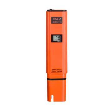 笔式电导率仪, 0~99.9µS/0.1µS,,JENCO,115