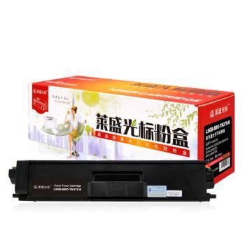 莱盛光标 硒鼓,LSGB-BRO-TN376-K 黑色 适配机型Brother HL-L8250CDN/L9200CDW 单位:个