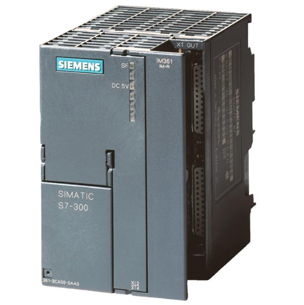 西门子 模块,6ES7360-3AA01-0AA0