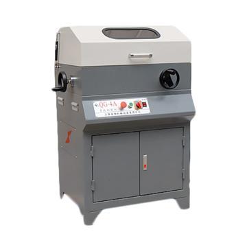 光学仪器一厂 多能金相切割机(快速夹具),QG-4A