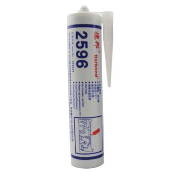 德邦 平面密封硅橡胶,2596,311ml/支