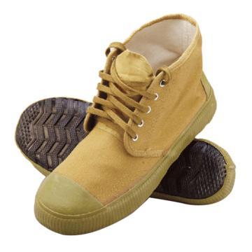 安全牌绝缘鞋,Z005-42,5KV绝缘胶鞋
