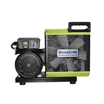 海固 呼吸空气压缩机,HG-CQ100B