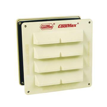 格美 方型温控式冷冻库压力平衡窗,CM-1110-R,AC 220V