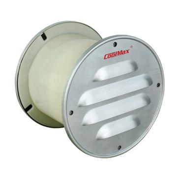 格美 圆型温控式冷冻库压力平衡窗,CM-1110-S,AC 1100V