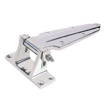 格美 门铰链,CM-1470-HS(不锈钢材质、附不锈钢螺丝)