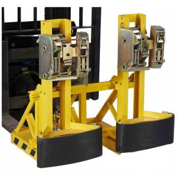 汉利 二桶重型桶夹,额定载荷(kg):2000 长*宽*高(mm):855*1060*990,2DCM