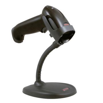 霍尼韦尔(Honeywell) 二维码扫描枪, 1450G2D-USB(含支架)单位:台