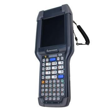 霍尼韦尔 数据采集器,(标距,标配含厚电,不含底座充电设备)Intermec CK3X-EA30单位:台