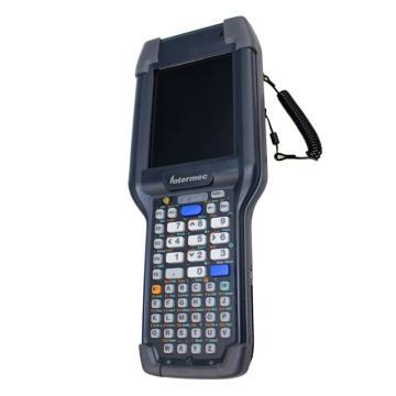 霍尼韦尔(Honeywell)数据采集器,(不含底座充电设备)Intermec CK3X-EX25单位:台