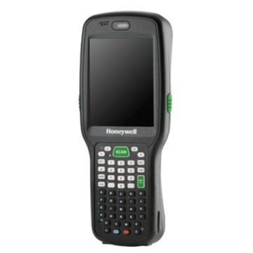霍尼韦尔 数据采集器,6510(含厚电、电源;CE版本,不含通讯线通讯底座) 单位:台