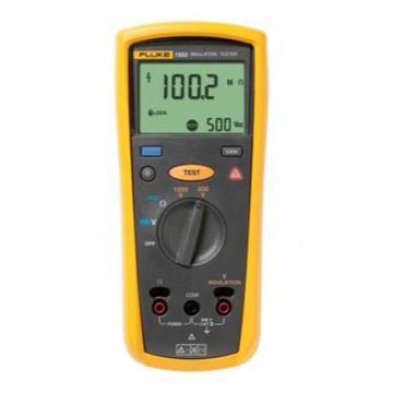 福禄克 绝缘电阻测试仪,FLUKE-1503/CN
