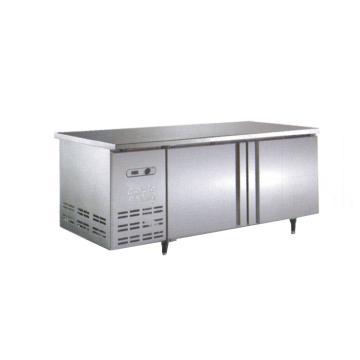 广东星星 格林斯达E系 二门平面工作台,TZ400E2,1800×760×800mm,内外箱201#不锈钢