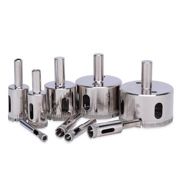 东成玻璃开孔器,刃径Φ6 柄径5mm,5支装,31171600003