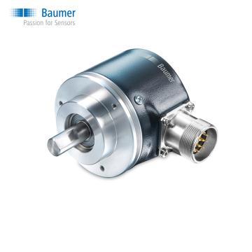 堡盟BAUMER 变桨编码器,GM400.Z63