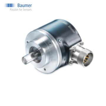堡盟BAUMER 变桨编码器,BMB 5G.24C4096100600518