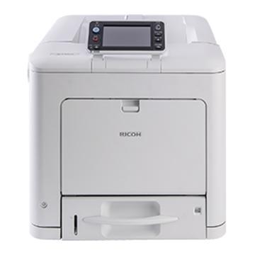 理光(RICOH)彩色激光打印机, A4 彩色打印 30页/分钟 SPC352DN 单位:台