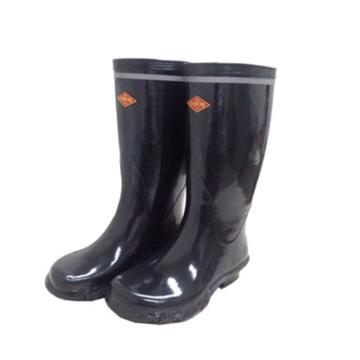 双安 矿用靴,防滑耐油 6KV 40