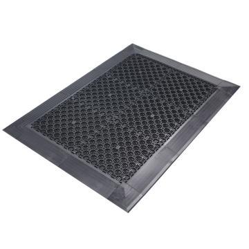 爱柯部落布伦模块刮砂地垫,灰色19.5cm*19.5cm*12mm,单位:片