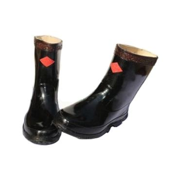 双安 绝缘靴,电绝缘防滑 30KV 44