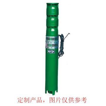 河北通达 深井泵,300QJ330-63/3(不含电机)