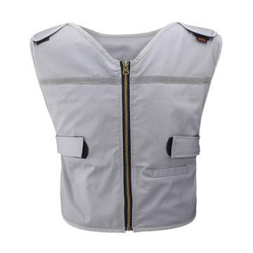 凯壹特 降温背心,308-2,冰袋型自带6个冰袋