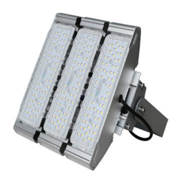 翰明光族 LED泛光灯,25°150W白光,GNLC9627-150W,U型支架安装,单位:个