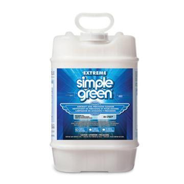 SimpleGreen 航太精密清洗剂,13405,5加仑桶装