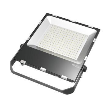 翰明光族 LED泛光灯,45°50W白光,GNLC9622B-50W,U型支架式安装,单位:个