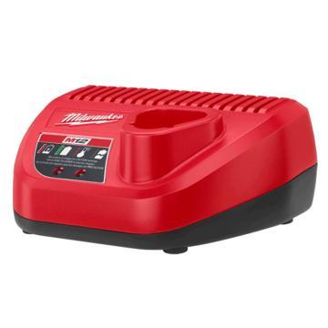 美沃奇(原品牌名:米沃奇)充电器,12V,C12 C