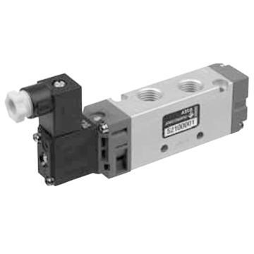 ASCO 电磁阀,52100008,AC230V