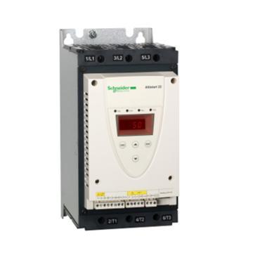 施耐德电气Schneider Electric 软启动器, ATS22D62Q