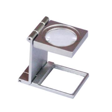 美精 三折式高成像读数放大镜,MJ-C10C