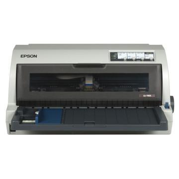 爱普生(EPSON)针式打印机,LQ-790K(106列平推式)单位:台