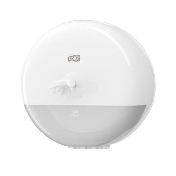 多康(TORK)SmartOne®迷你中心抽卫生纸分配器,681000 1个/箱