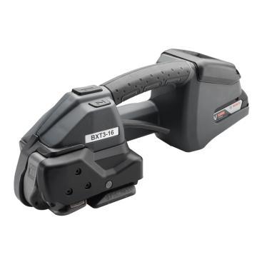 信诺 手提式电动打包机BXT3-16 适用PP/PET带 最大拉力2500N 带宽12-16mm