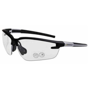 代尔塔DELTAPLUS 防护眼镜,101135,豪华型安全眼镜透明防雾