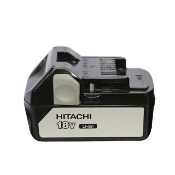 HiKOKI(原品牌名:日立)锂电池,18V/3Ah,BSL1830